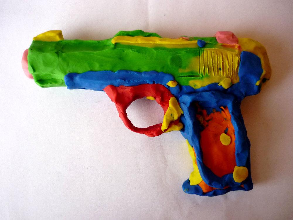 soft gun