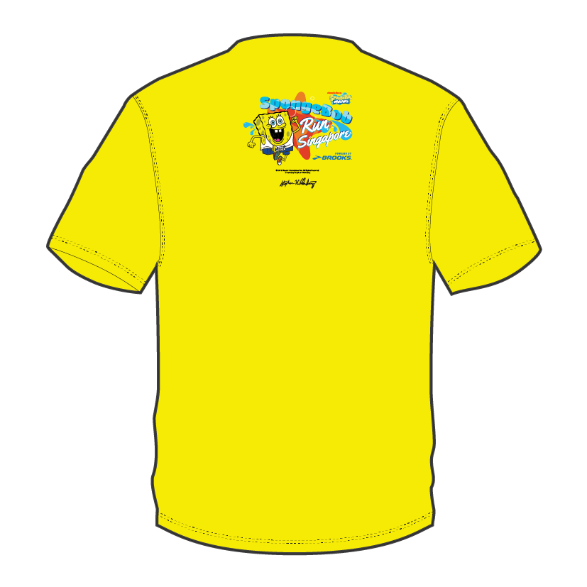 Event Tee (Back)