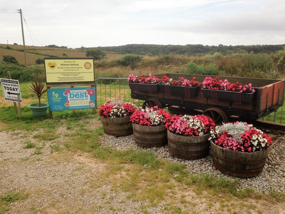 2016 Trevena Cross Flower Display.JPG