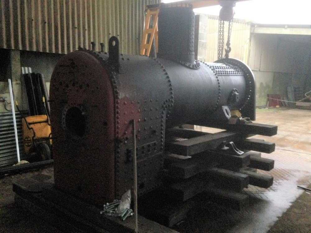 2018-01-02 William Murdoch with Boiler Plate attached.JPG