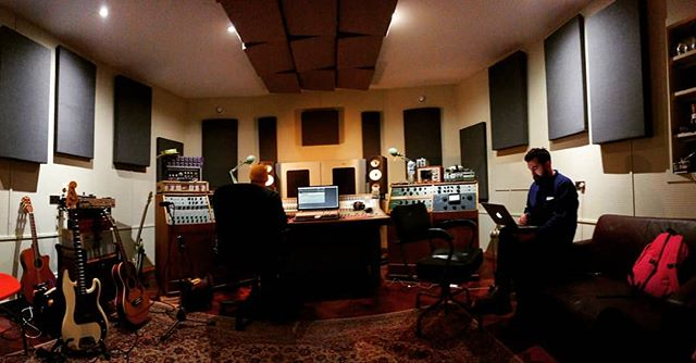 @studio_humbug and @boe_weaver xxx