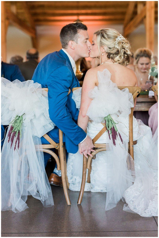 Wedding at Meadow Barn - South Dakota outdoor wedding