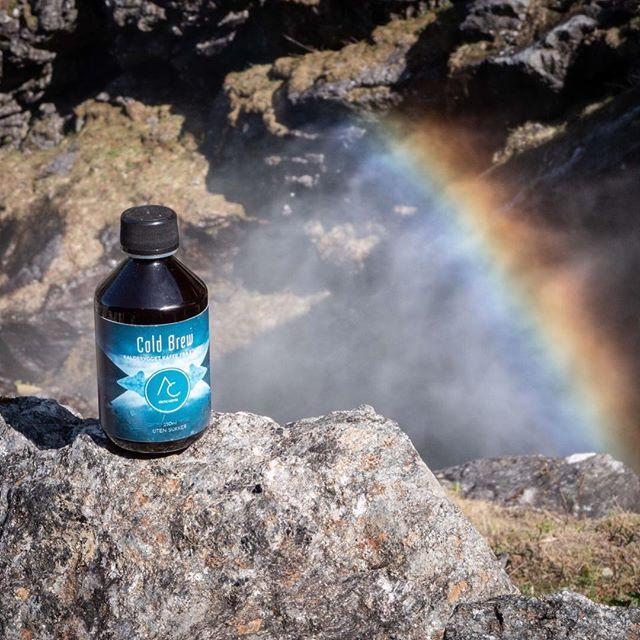 Er du klar for en uke med 30 grader og stekende sol? ☀️ #arcticcoffee