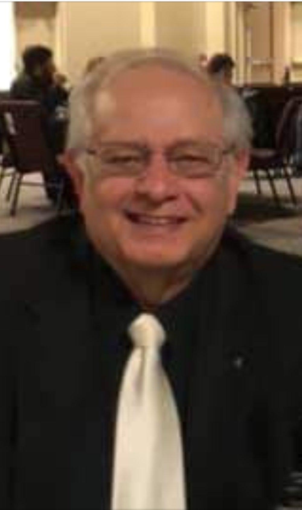 Ralph Smith, Treasurer