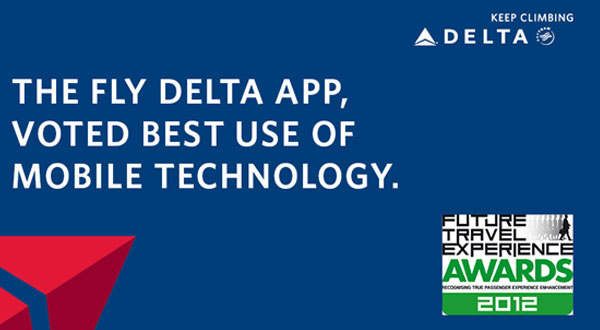 IT under Mode 2 helped companies like Delta Airlines to apply a fresh coat of paint over a sclerotic back-end IT infrastructure