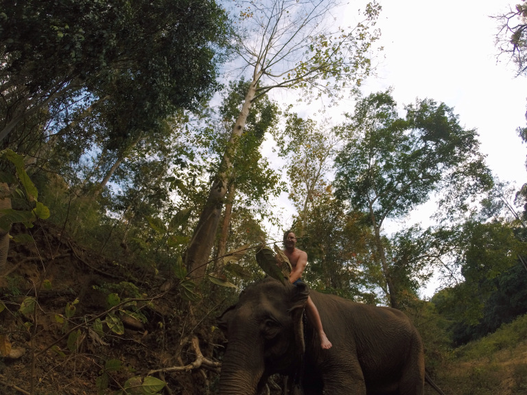 Northern Thailand Travel