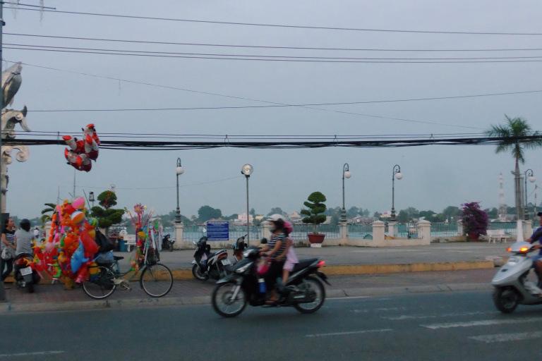 Mekong Delta Cambodia