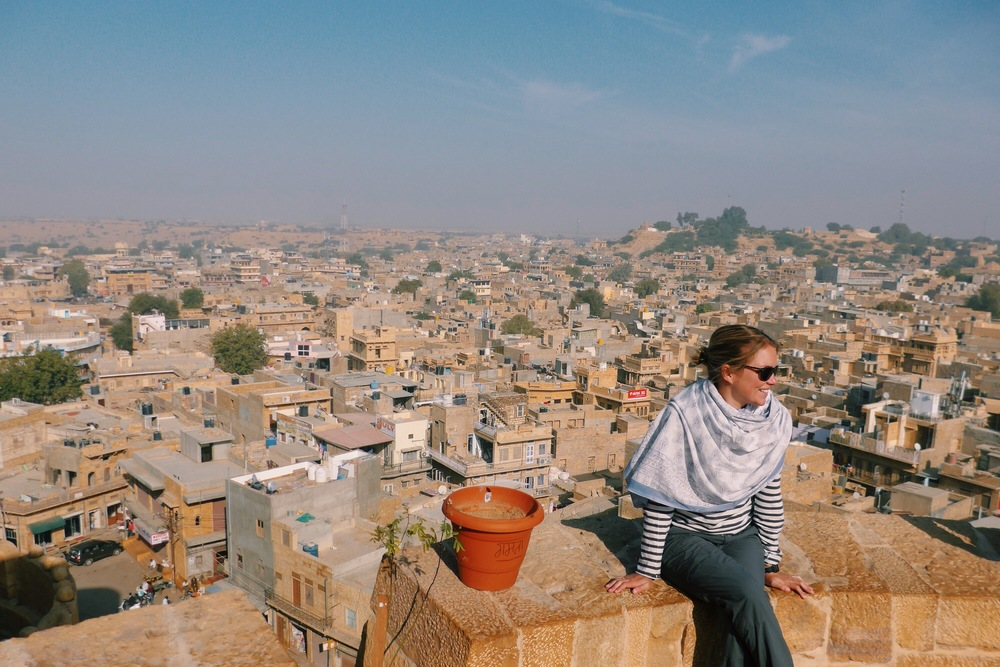 Jaisalmer Travel Blog