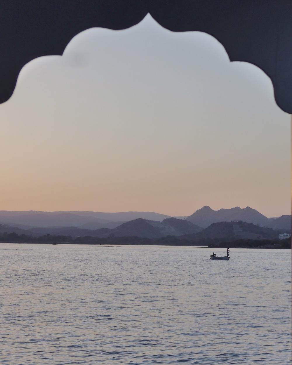 Udaipur Travel