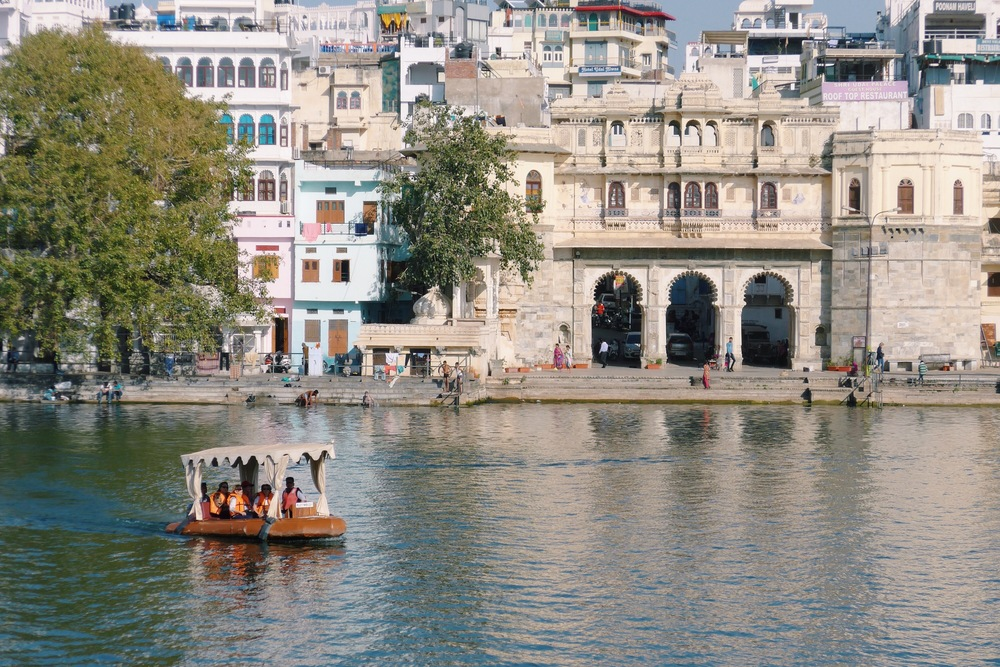 Udaipur Travel