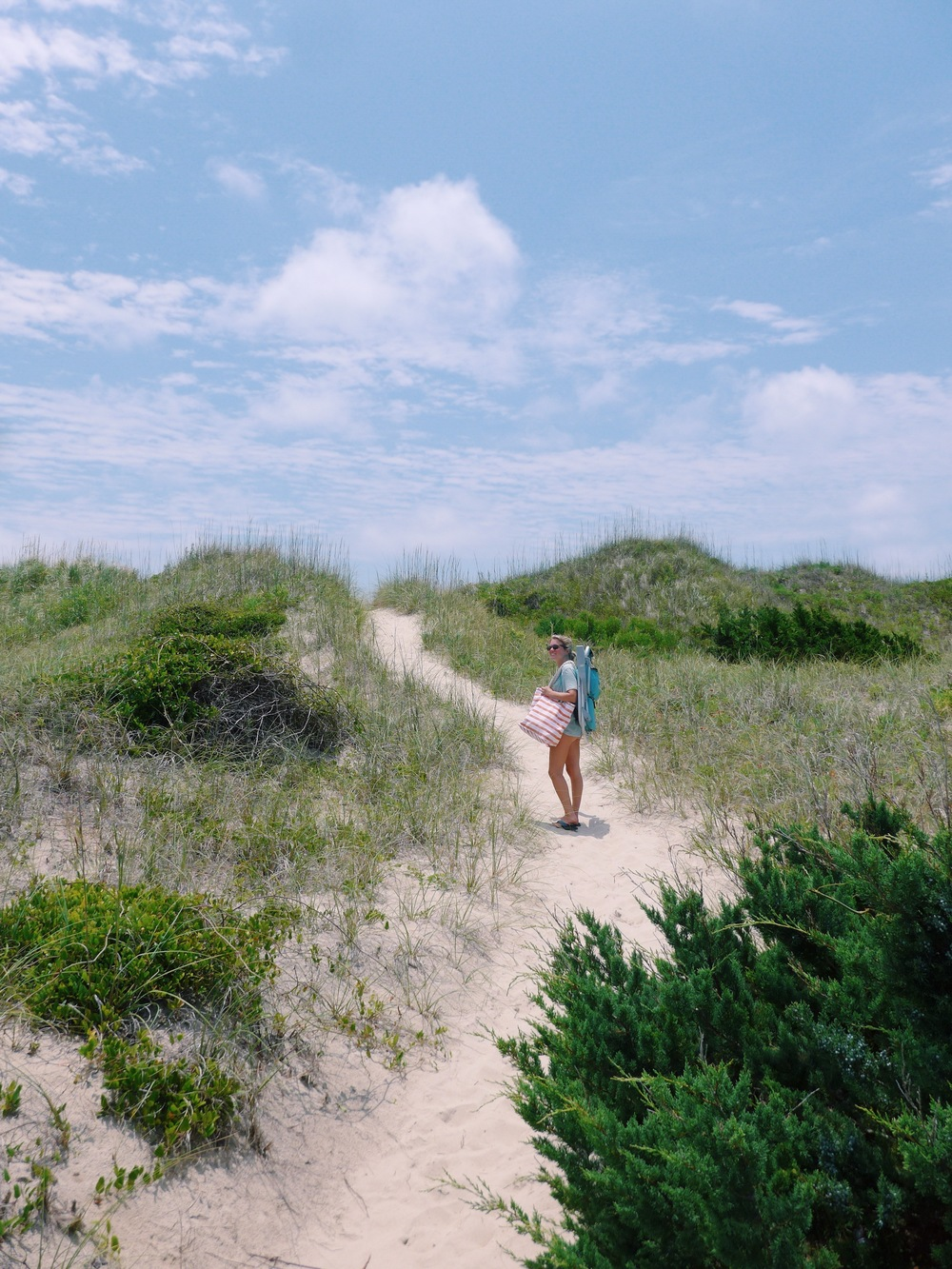 Ocracoke North Carolina Travel