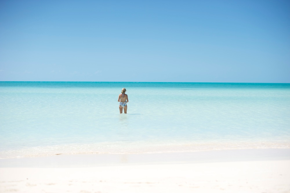 Turks and Caicos Travel Blog