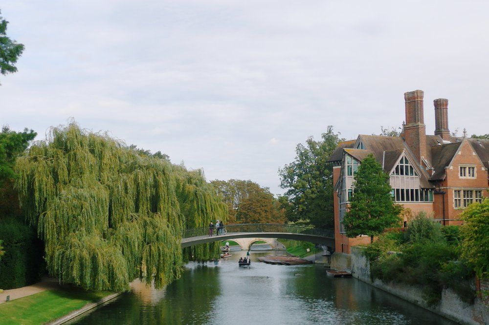 Cambridge UK