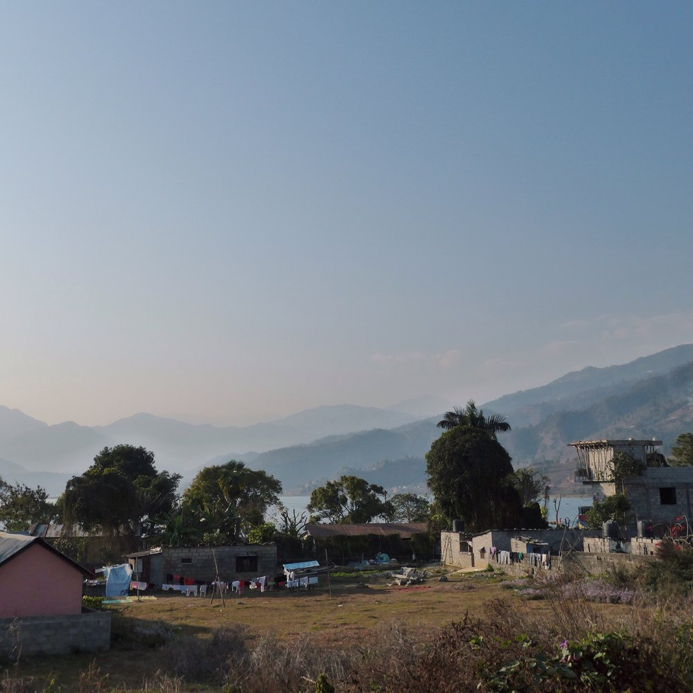 Pokhara Travel Blog