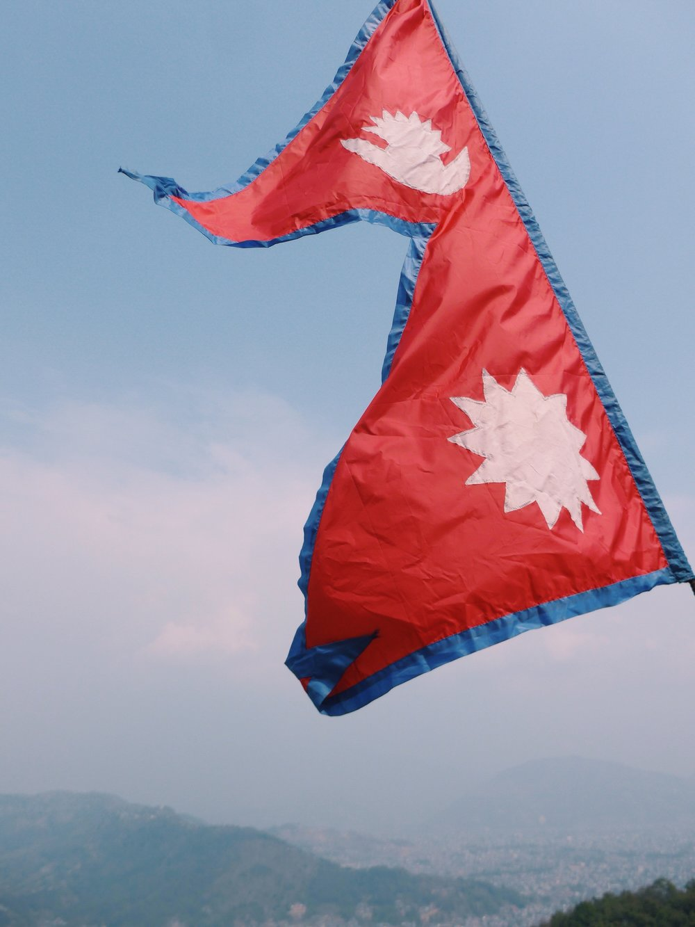 Pokhara Nepal Travel Blog