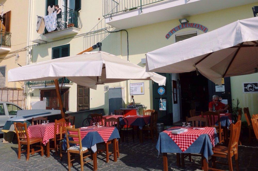 Sorrento Italy Travel
