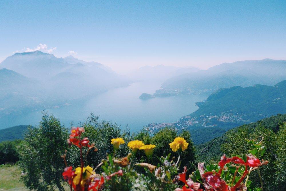 Rifugio Maneggio Travel Blog