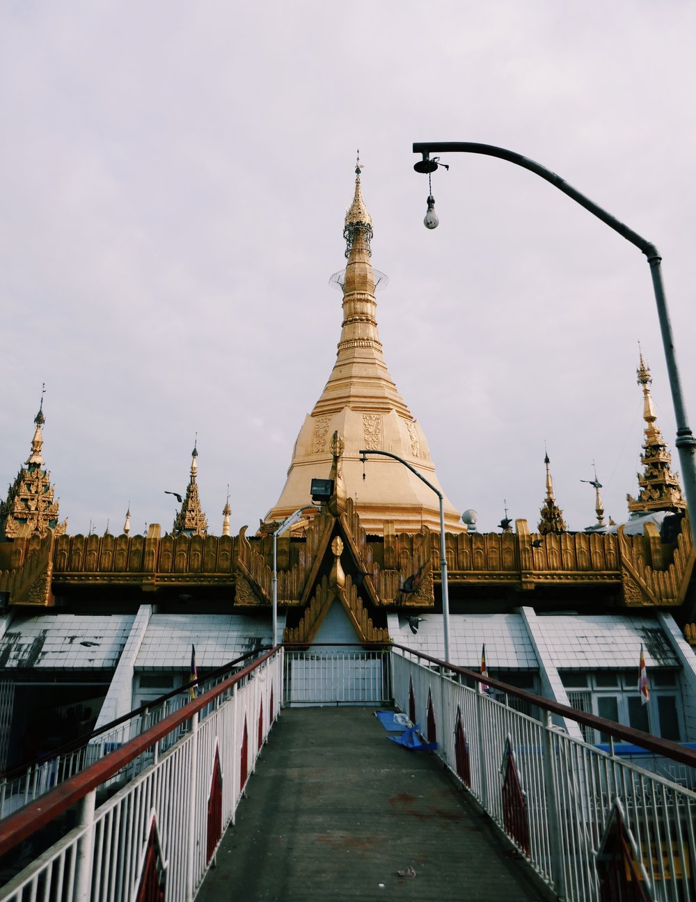 Yangon Travel Blog