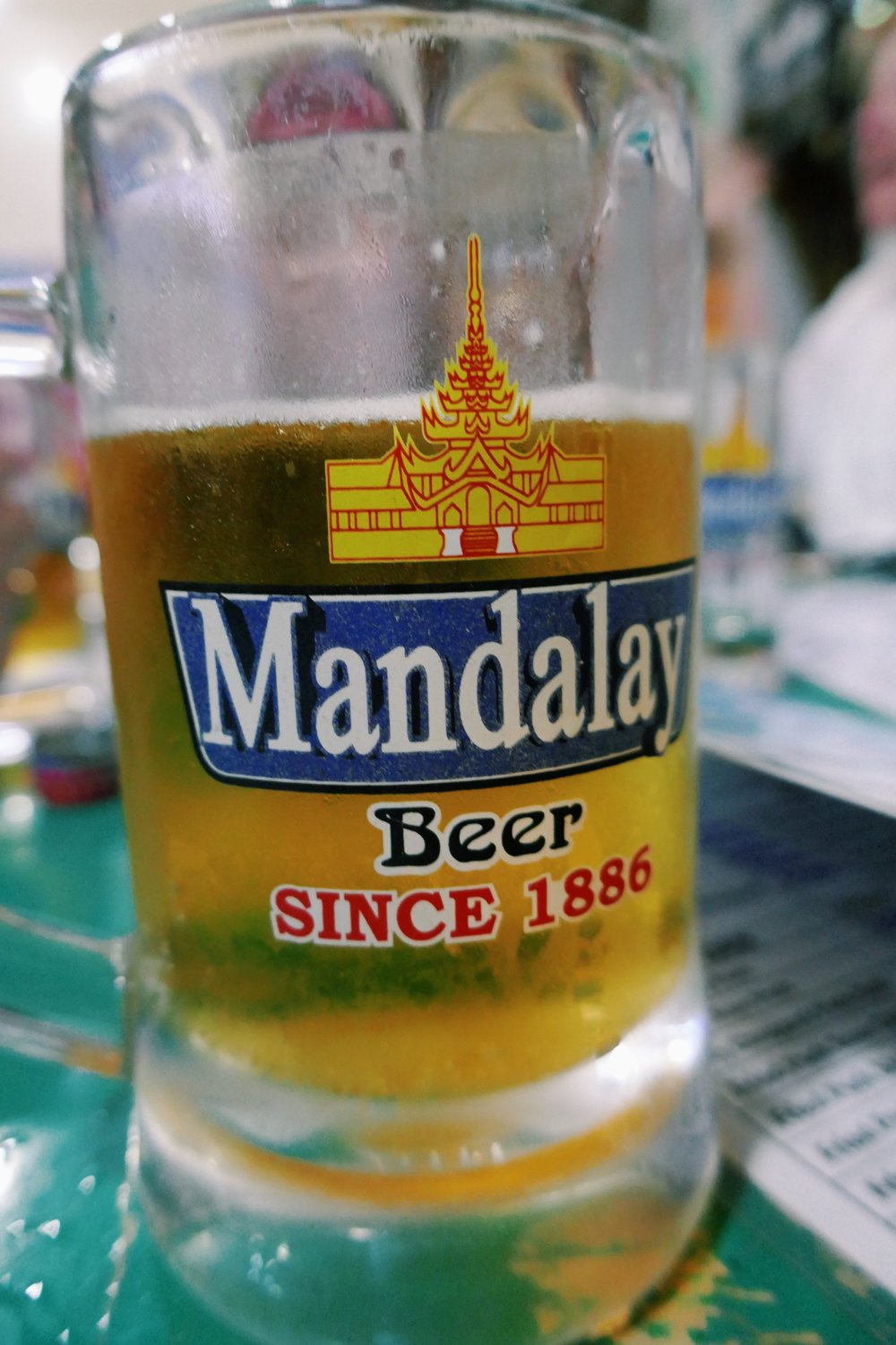 Mandalay Travel Blog