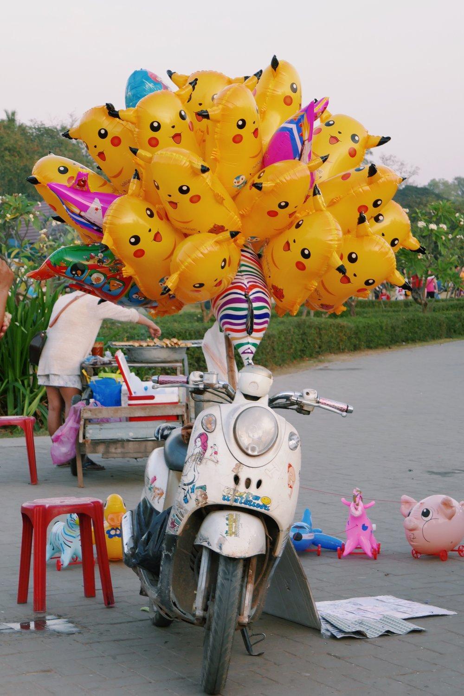 Vientiane Travel Blog