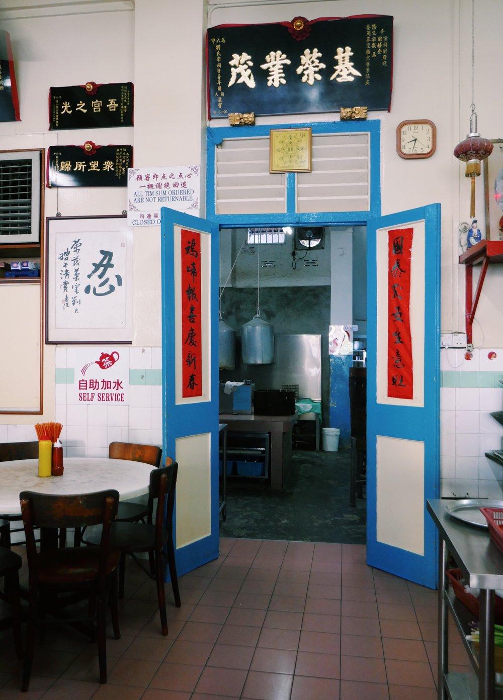 Melaka Travel Blog