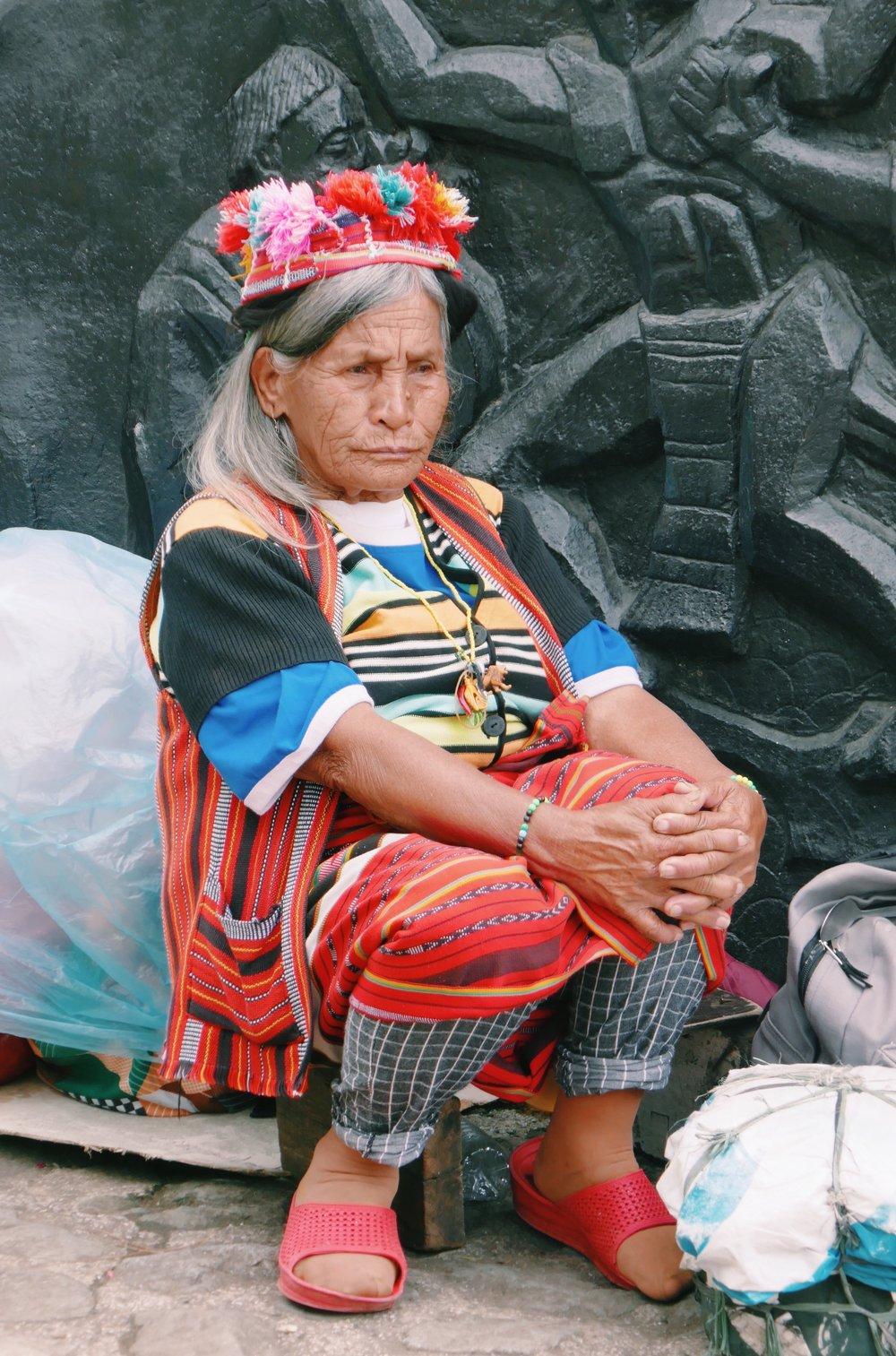 Baguio Travel Blog