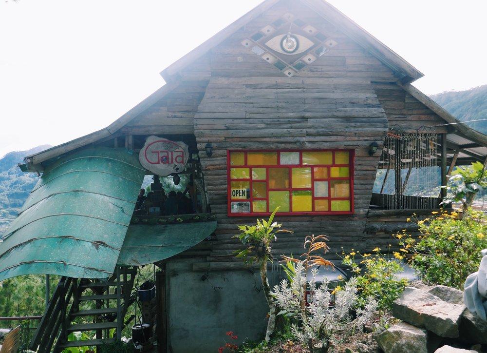 Sagada Travel Blog