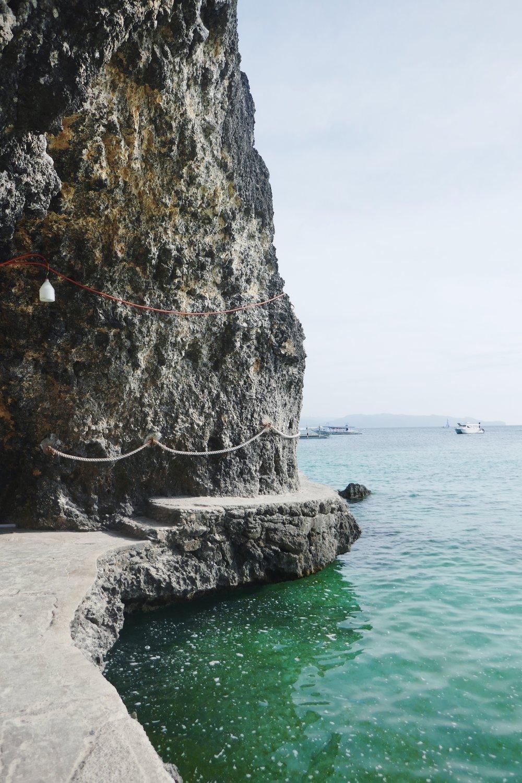 Diniwid Beach Boracay
