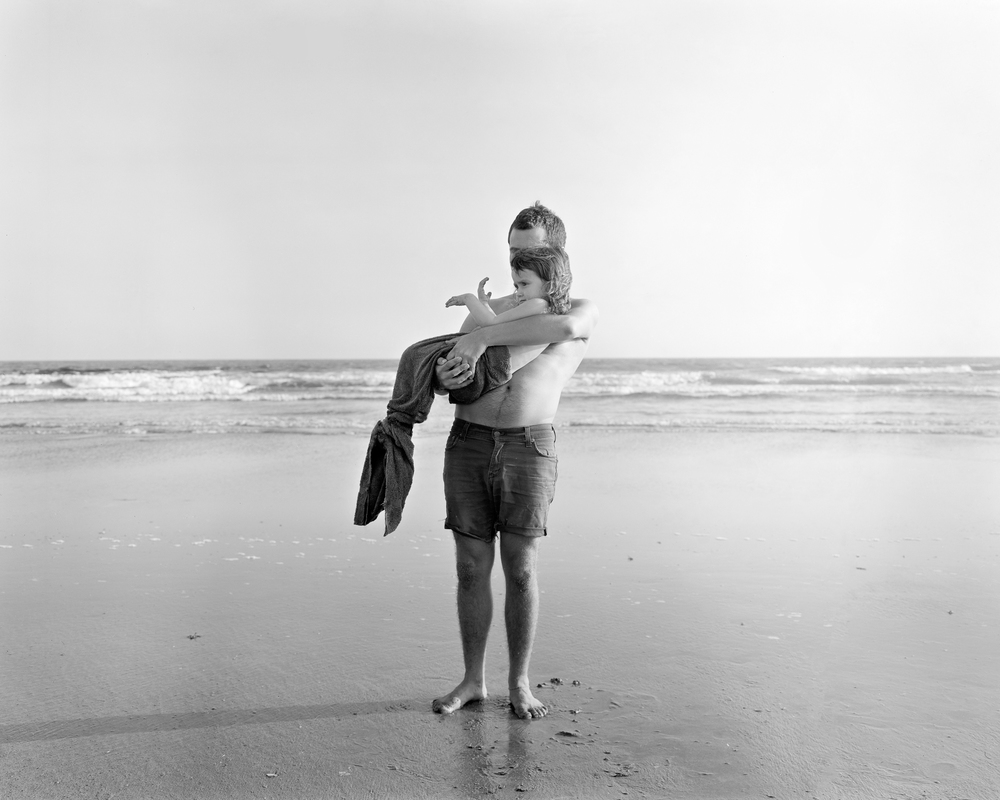 The Little Sea Woman , 2011 Archival pigment print mounted to rag board 19 x 23.75 in (48.26 x 60.33 cm)