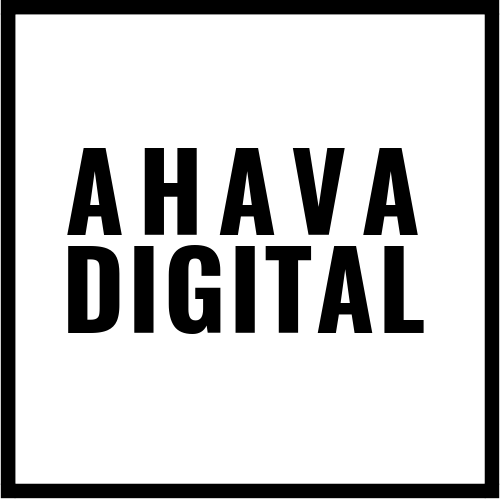Ahava Digital Group | a women-led digital consultancy