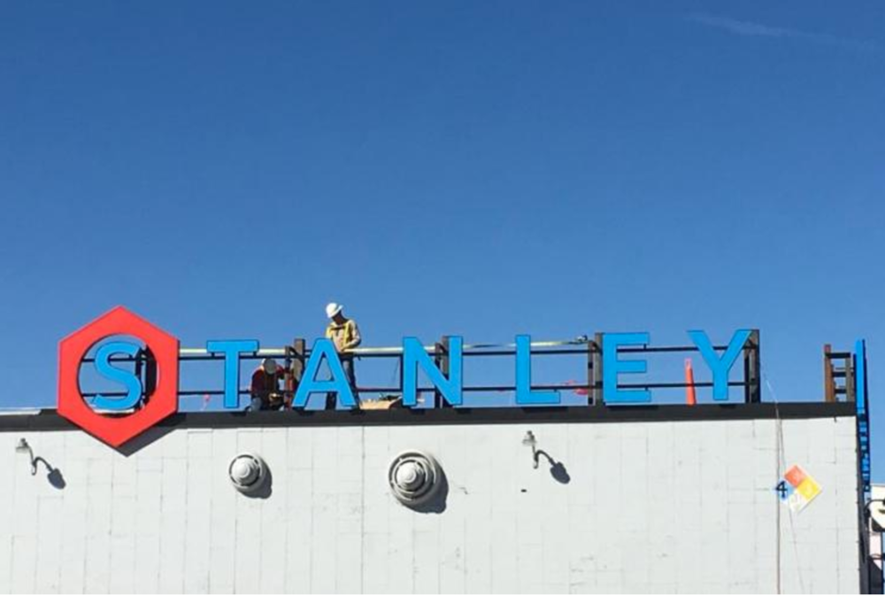 Stanley marketplace readies for takeoff in Aurora (Crain's Denver)