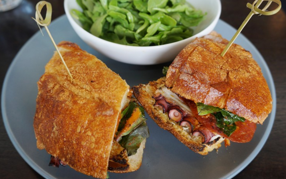 Westword Watch list - Annette's Octopus sammy