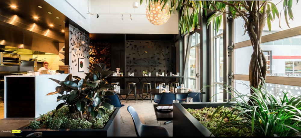 The 22 best restaurants in denver (Condé Nast Traveler)