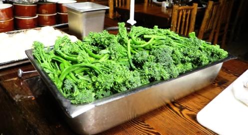 Broccollini