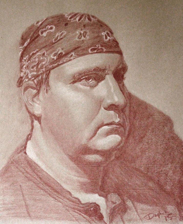 Ralph Clark Sold