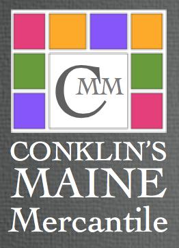Conklin's Maine Mercantile