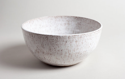 Sparrow Bowl by Ariela Kuh