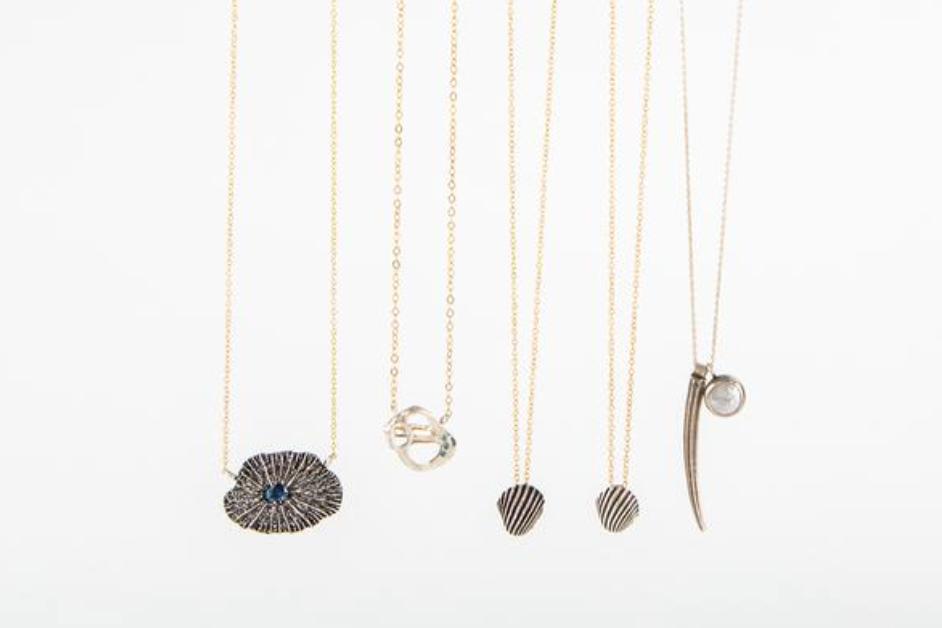 Jewelry by Amanda K Lockjaw