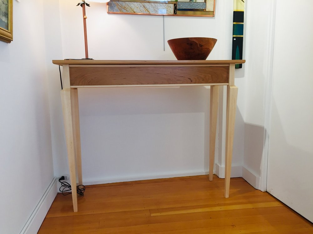 Cape Cod Furniture at Rachel K DeLong Gallery
