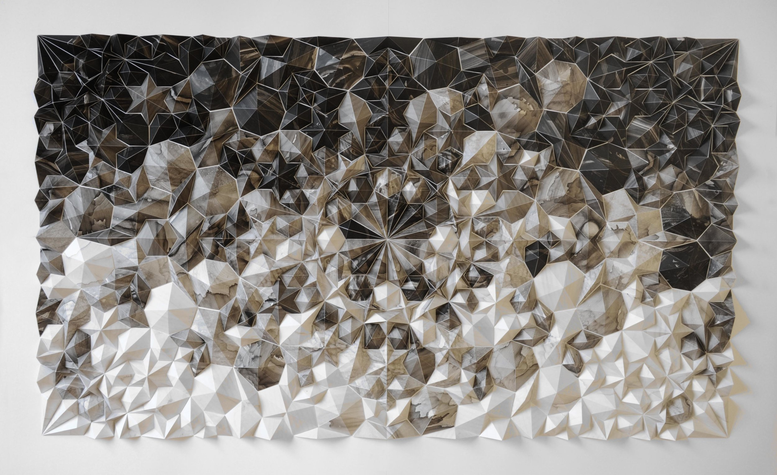 From Resin to Crystal\u2013Saerom Yoon generates precious material and ...