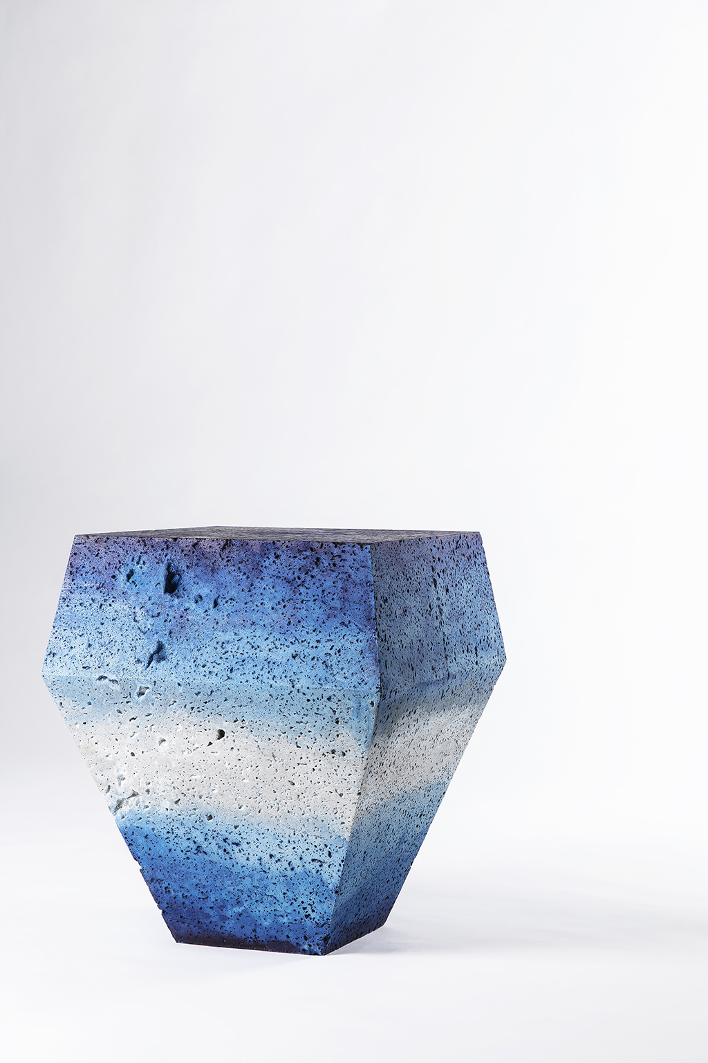Transforming a timeless material: Marble Shades by Sophie Dries ...