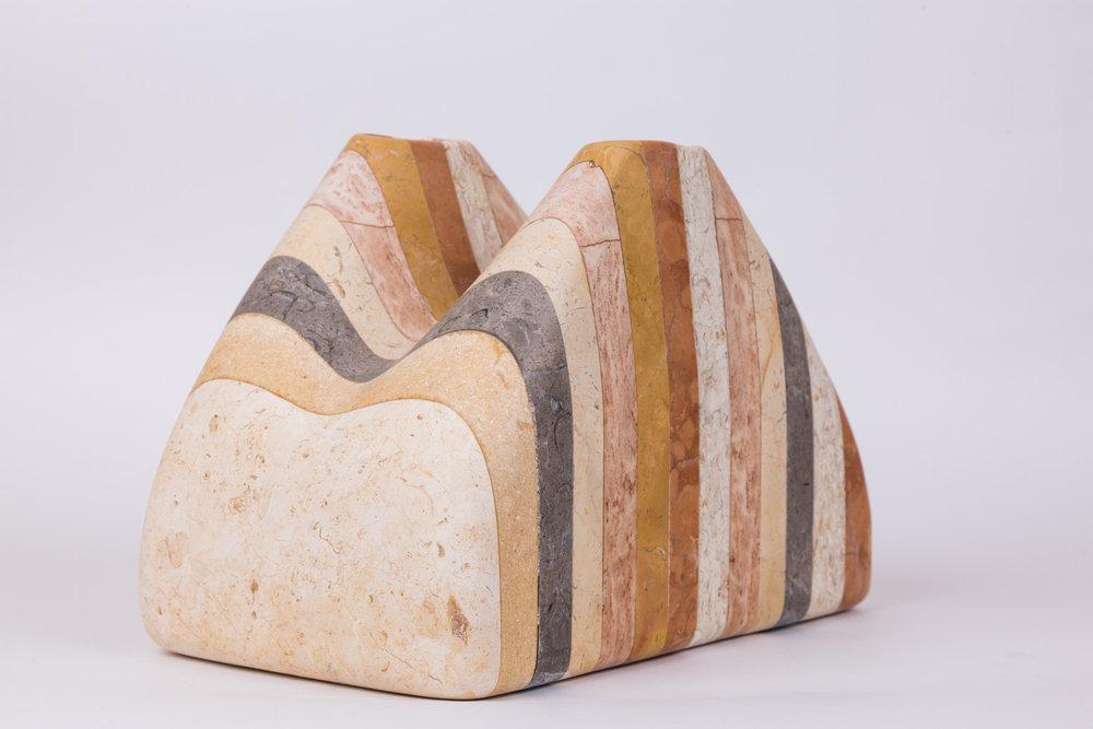 Kutleh, Series 02, Vase