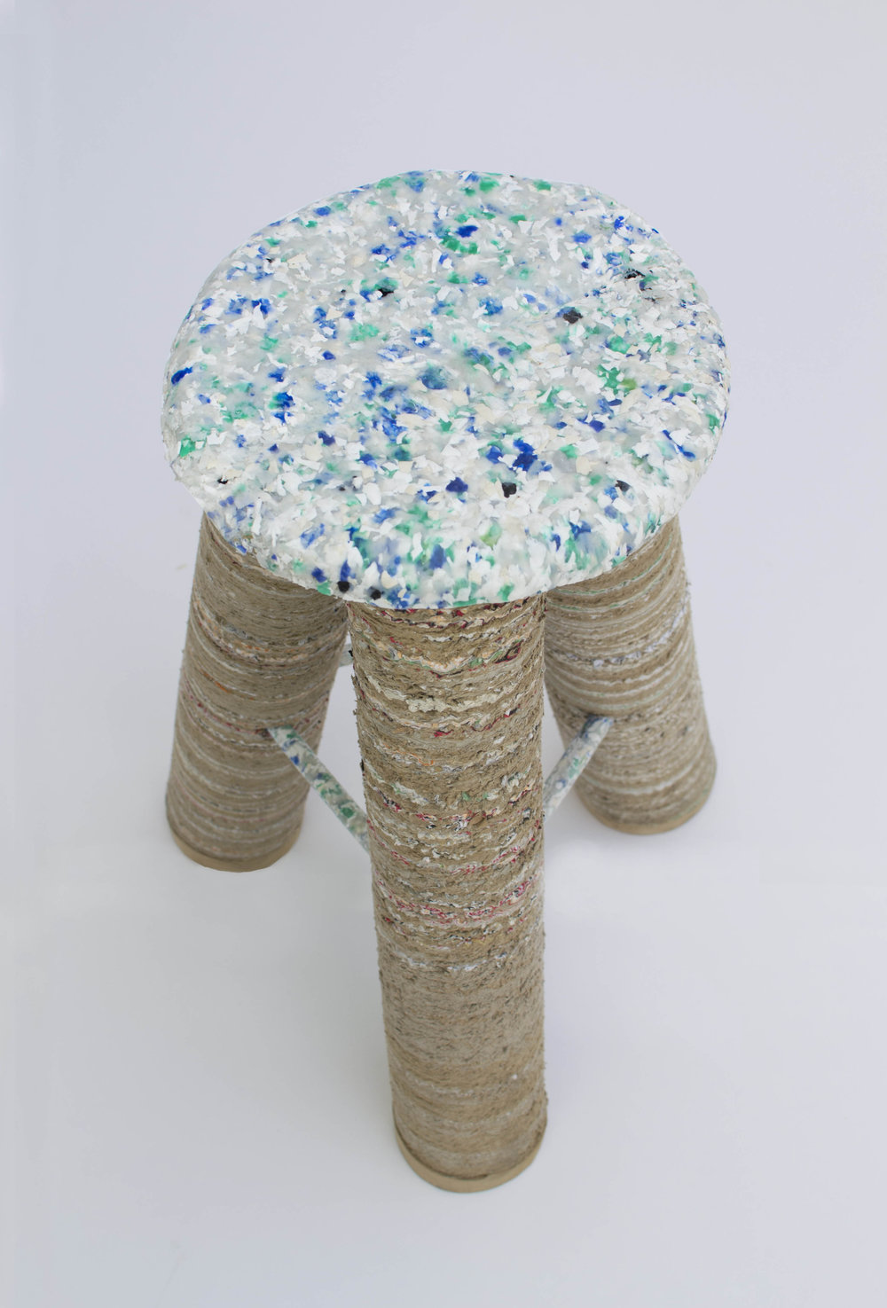 Prolong Stool by Charlotte Allen