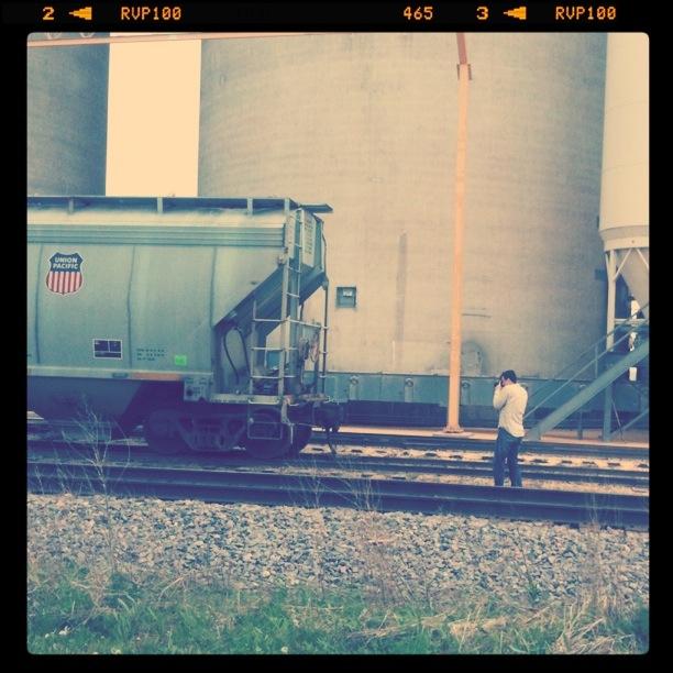 Eric Train