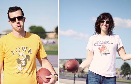 Iowa Vs. Iowa State