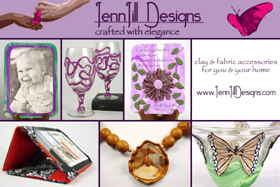 JennJill Designs