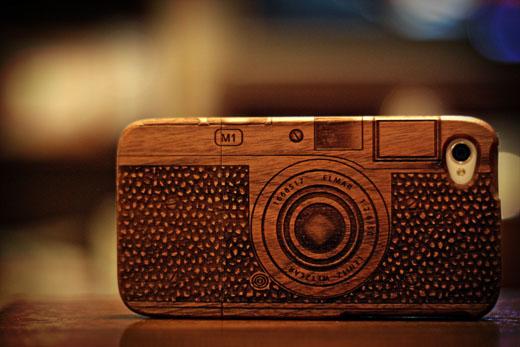 Signicase M1 Camera