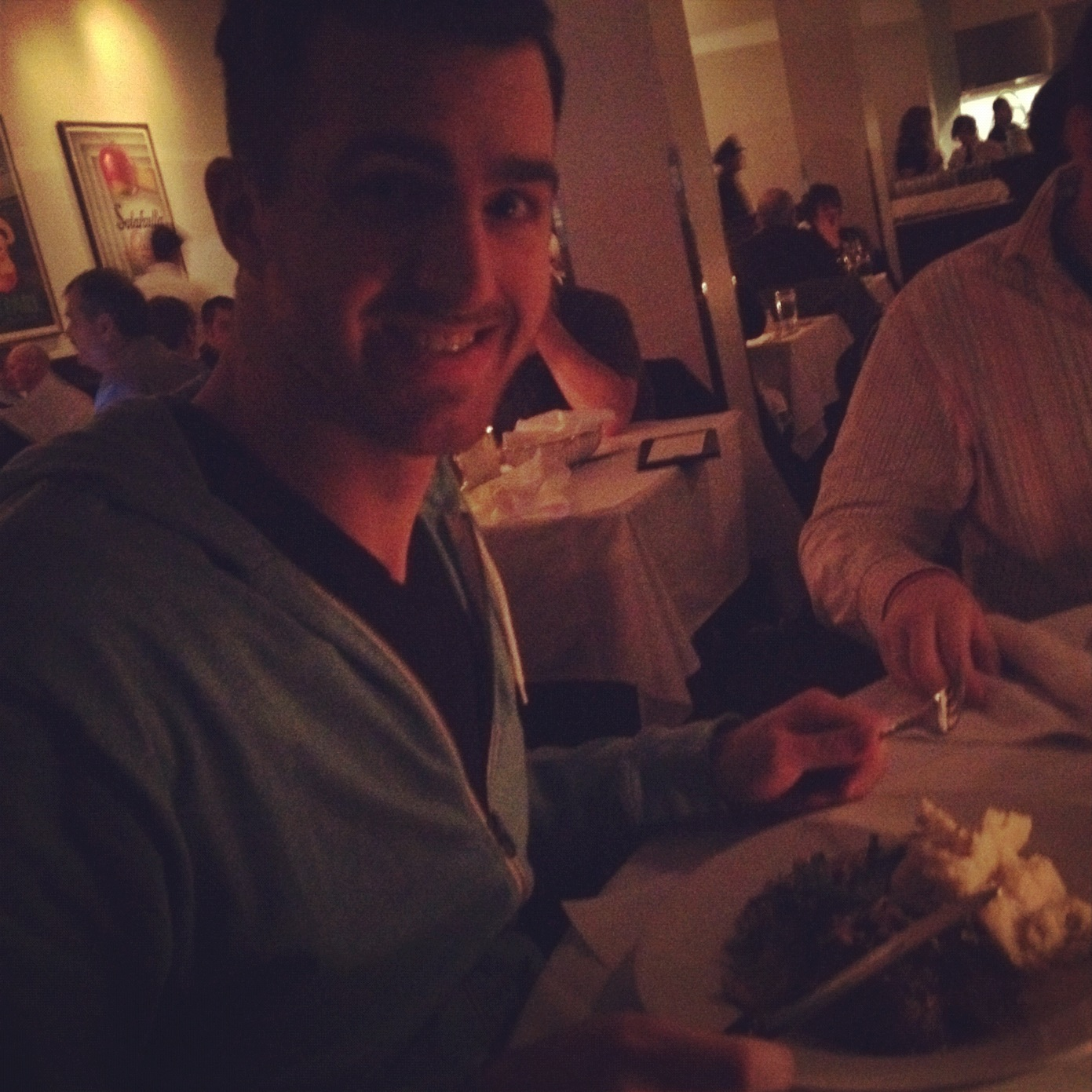 Centro Steak