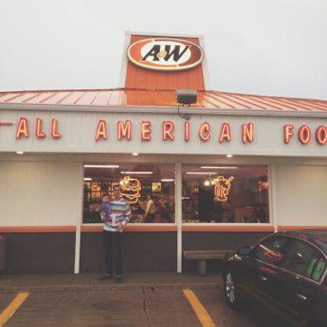 A&W Emmetsburg