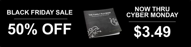 FAMILYPLAYBOOKSALE